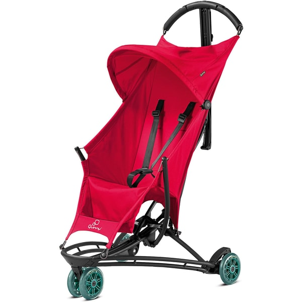 Quinny Buggy Yezz bold berry 2017