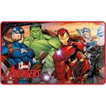 Kinderteppich Marvel Avengers 45 x 75 cm