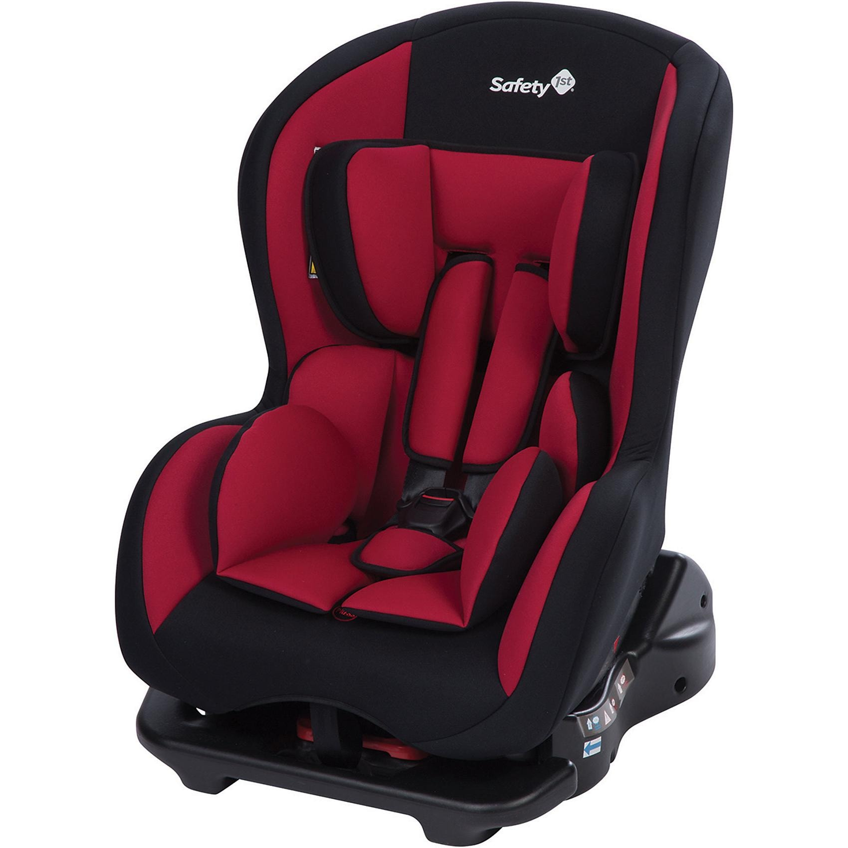 Safety 1st Auto-Kindersitz Sweet Safe Full Red 2018