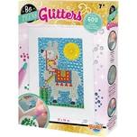 Buki Glitters Lama