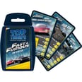 Winning Moves Top Trumps Fast Furious