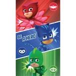 CTI Strand-/ Badetuch PJ Masks Hero 70 x 120 cm