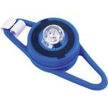 Globber LED light blau