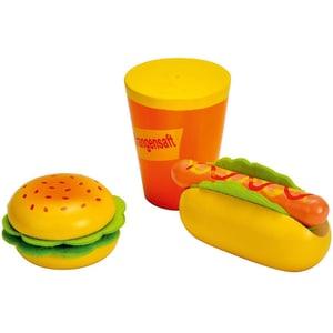Idena Idena Hamburger Hotdog