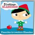 Tonies 5 Lieblings-Klassiker Pinocchio und weitere Klassiker