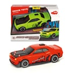 Dickie Toys Dodge Challenger SRT Hellcat 2-sort.