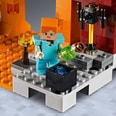 LEGO 21154 Minecraft: Die Brücke