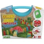 Goliath Domino Express Junior Twister Kinderspiel