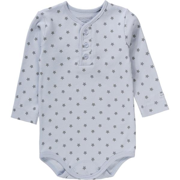 Bellybutton Baby Body für Jungen Organic Cotton