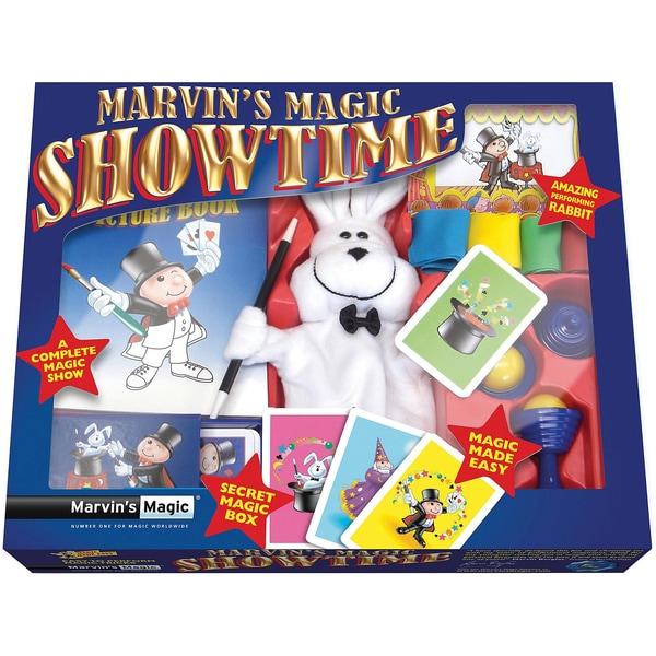 Marvins Magic Marvin'S Magische Show
