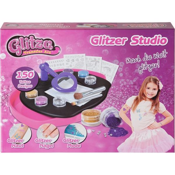 Knorrtoys.com Glitza Glitzer Studio