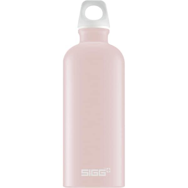 Sigg Alu-Trinkflasche Lucid Blush 600 ml