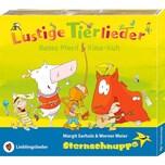 CD Sternschnuppe Lustige Tierlieder