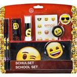 Undercover Schulset Emoji 8-tlg.