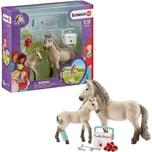 Schleich 42430 Horse Club Hannahs Erste-Hilfe-Set