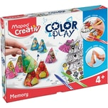 Maped Maped Memory COLOR PLAY