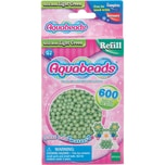 Epoch Traumwiesen Aquabeads Hellgrüne Perlen Nachfüllset
