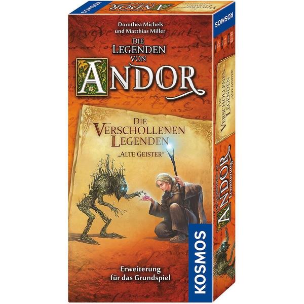 Kosmos Die Legenden von Andor - Die verschollenen Legenden