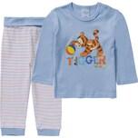 Disney Winnie Puuh Baby Schlafanzug