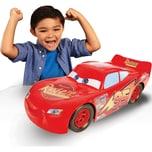 Mattel Auslauf Disney Cars 3 Lightning Mcqueen 50 cm