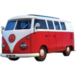 Glow2B Airfix Quickbuild VW Camper Van