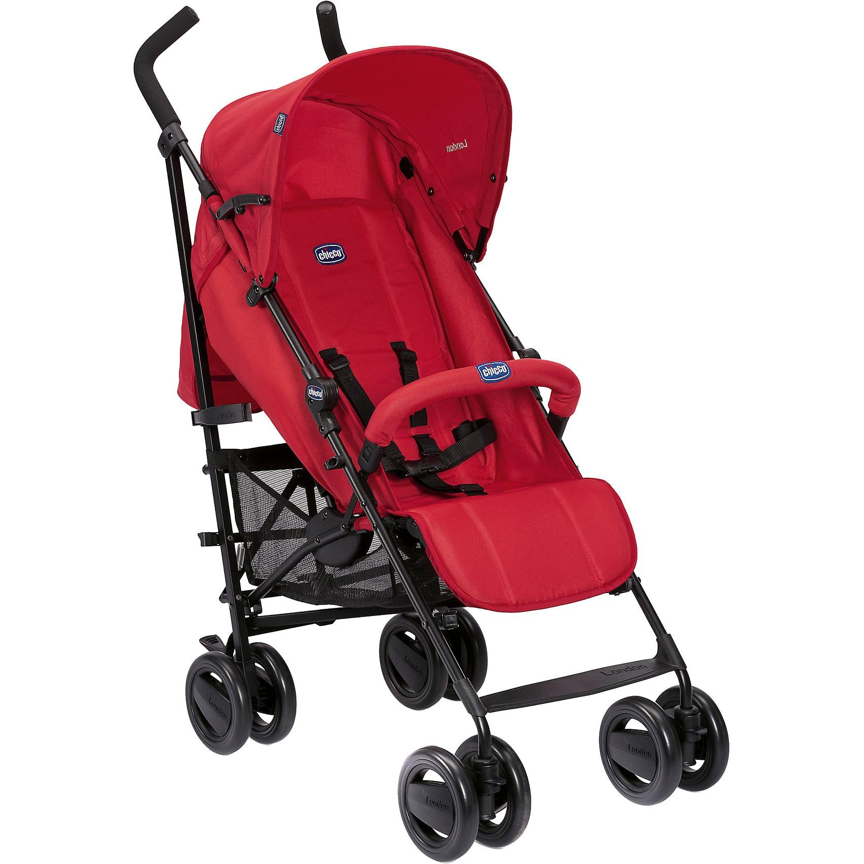 Chicco Buggylondon Up red passion 2018