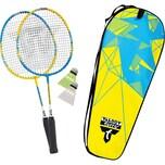 """Talbot-Torro Badminton Set """"2 Attacker Junior"""""""