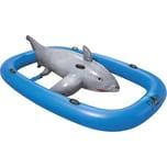Bestway Schwimmtier Haifisch 310 x 213 cm