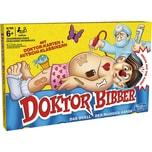 Hasbro Doktor Bibber