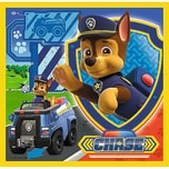 Trefl 3in1 Puzzle 203650 Teile PAW Patrol