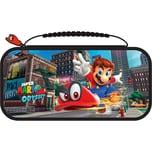 Bigben Switch Tasche Travel Case Mario Odyssey