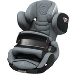 Kiddy Auto-Kindersitz Phoenixfix 3 steel grey 2018