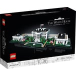 LEGO Architecture 21054 Das Weiße Haus