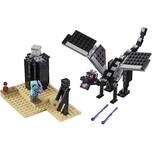 LEGO 21151 Minecraft das Letzte Gefecht