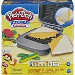 Hasbro Play-Doh Kitchen Creations Sandwichmaker Set