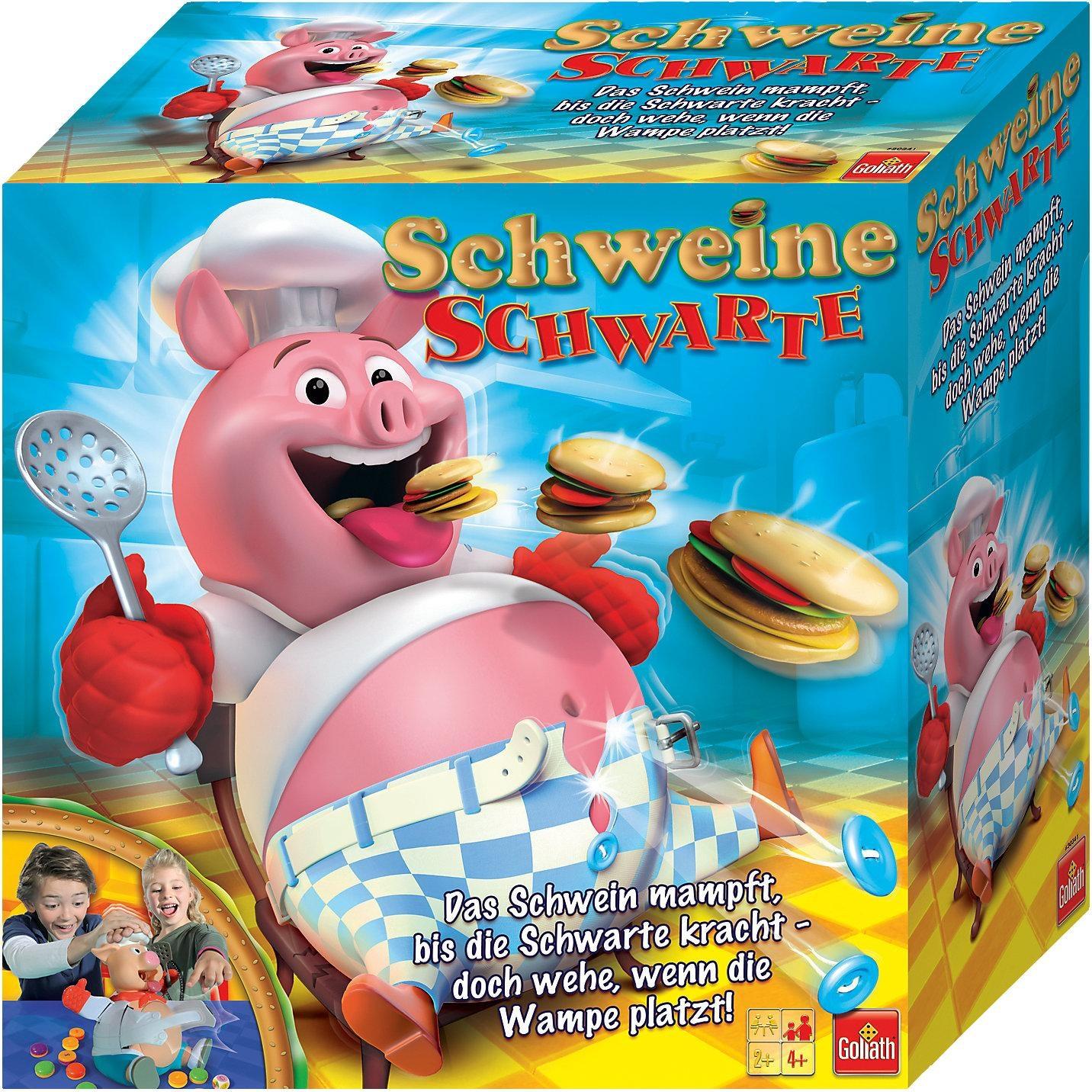 Goliath Schweine-Schwarte