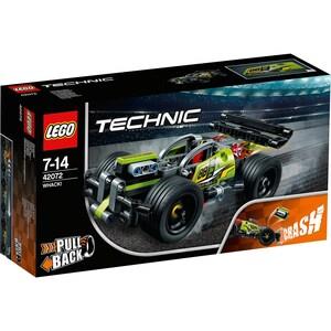 LEGO Technic 42072 Zack
