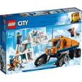 LEGO 60194 City Arktis-Erkundungstruck