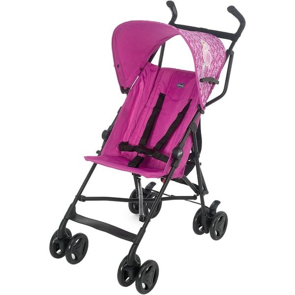CHICCO Buggy Snappy inkl. Regenschutz miss pink 2018