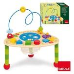 Goula Spieltisch