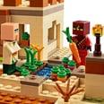 LEGO Minecraft 21160 Der Illager-Überfall