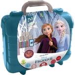Frozen 2 Travel Set Malset