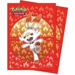 Amigo Pokémon Schwert Schild Starters Scorbunny Protect 65