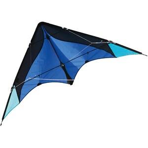 Drachen Delta Basic blau