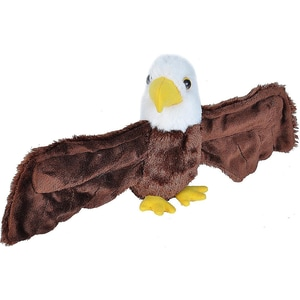 Wild Republic Huggers Weißkopfseeadler