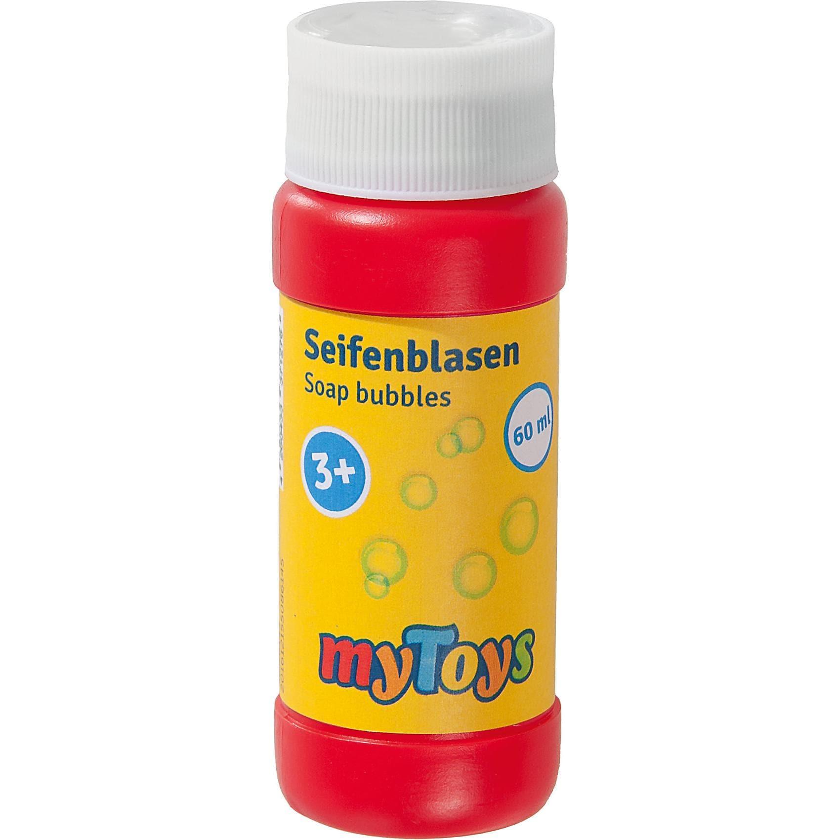MyToys Seifenblasen 8-teilig
