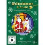Edel DVD Weihnachtsmann Co.KG DVD Box 2 Folgen 7-12 2 Discs