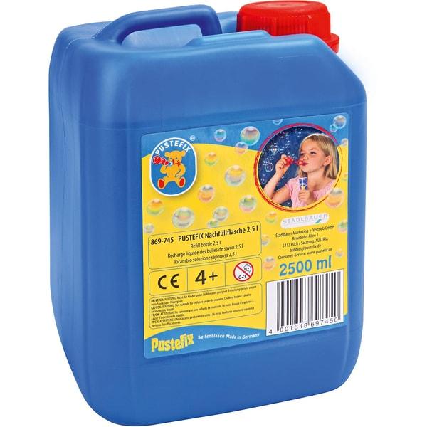Pustefix Pustefix - Nachfüllflasche 2,5l