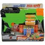 Air Warriors Belt Blaster inkl. Dartgurt und 12 Darts