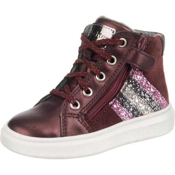 Richter Sneakers High für Mädchen